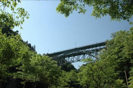 151001_二本の橋・荒川橋